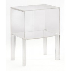 TABLE DE CHEVET GHOSTBUSTER KARTELL                  (exclusivement en magasin)