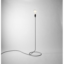 LAMPADAIRE CORD                        (exclusivement en magasin)