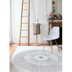 TAPIS PISSENLIT 135X190       (exclusivement en magasin)