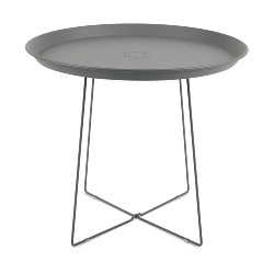 TABLE D'APPOINT PLAT-O