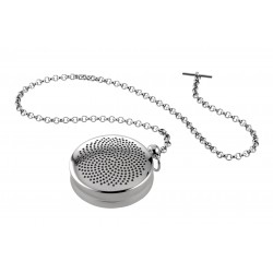 BOULE A THE T-TIMEPIECE ALESSI