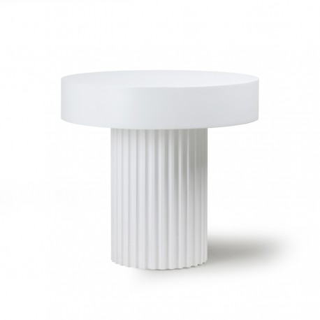 TABLE D'APPOINT PILLAR HK LIVING (exclusivement en magasin)