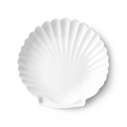 PLAT COQUILLAGE SHELL GRAND MODELE HK LIVING