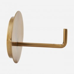 PORTE PAPIER TOILETTE BRASS HOUSE DOCTOR