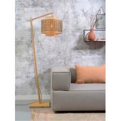 LAMPADAIRE ANDES BAMBOU GOOD & MOJO (exclusivement en magasin)