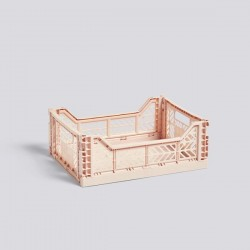 CAISSE COLOUR CRATE M HAY