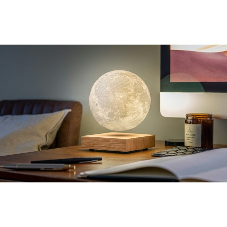 LAMPE SMART MOON GINGKO