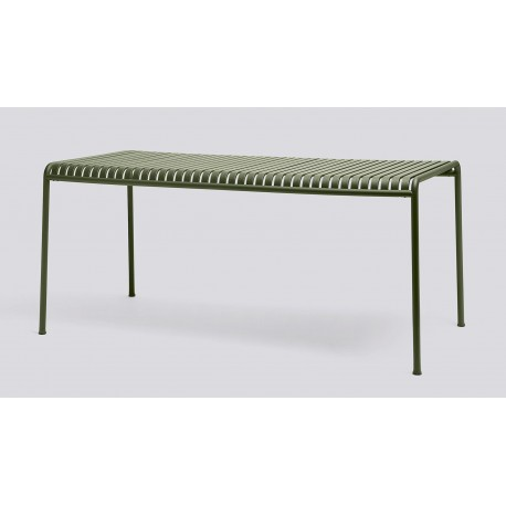 TABLE PALISSADE OUTDOOR HAY GRAND MODELE