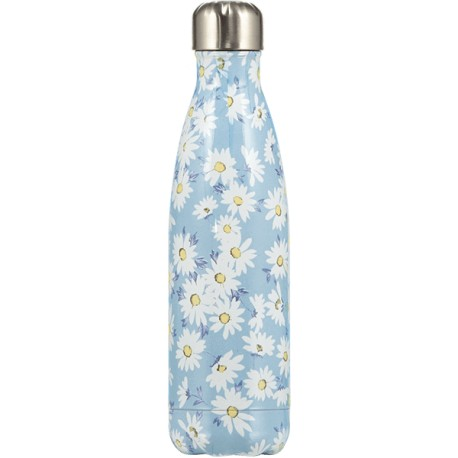 BOUTEILLE ISOTHERME MARGUERITES CHILLY'S 500 ML