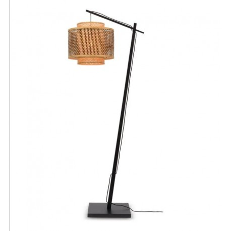 LAMPADAIRE BAMBOU BUTHAN GOOD AND MOJO (exclusivement en magasin)