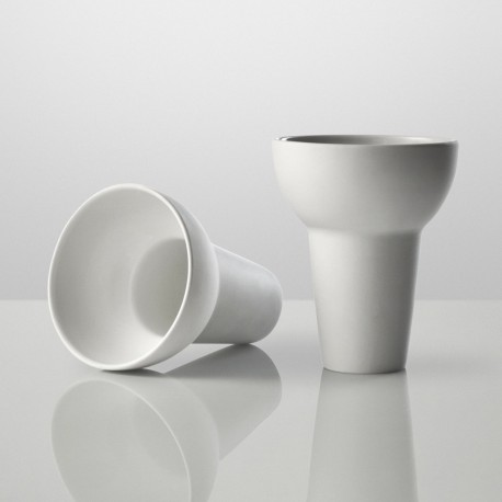 LOT DE 2 MUGS MUUTO