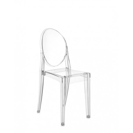 CHAISE VICTORIA GHOST (exclusivement en magasin)