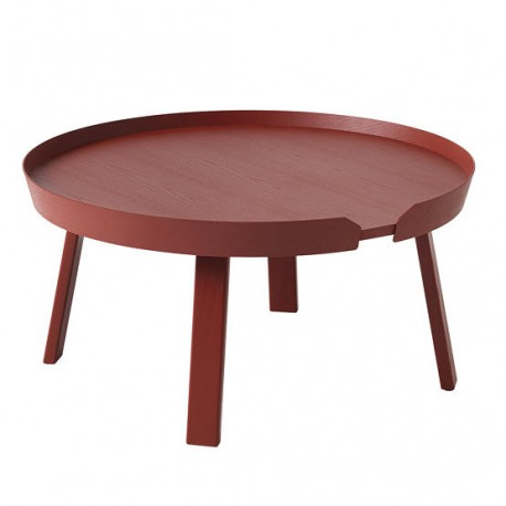 TABLE BASSE AROUND LARGE (exclusivement en magasin)