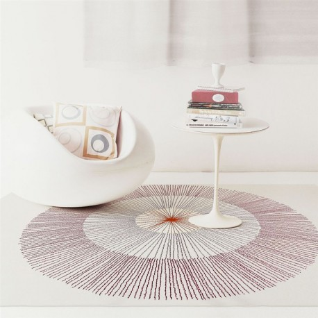 TAPIS PISSENLIT PETIT MODELE (exclusivement en magasin)