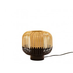 LAMPE BAMBOO LIGHT FORESTIER