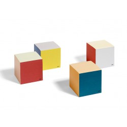 NOTES PAPER CUBE