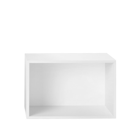 ETAGERE STACKED GRAND MODELE AVEC FOND (exclusivement en magasin)