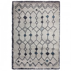 TAPIS ETNYA EDITO 135X190 (exclusivement en magasin)
