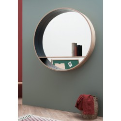 MIROIR CONSOLE DRUGEOT (exclusivement en magasin)