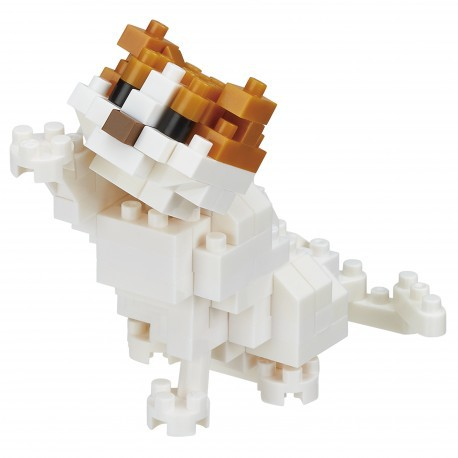 NANOBLOCK CHAT SCOTTISH FOLD