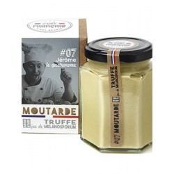MOUTARDE JEROME - TRUFFE