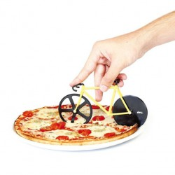 ROULETTE A PIZZA VELO FIXIE BUMBLEBEE
