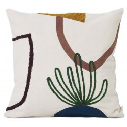 COUSSIN MIRAGE