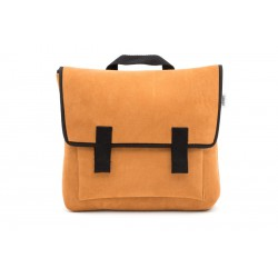 SAC CARTABLE SKIN CAMEL
