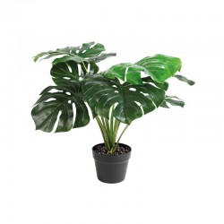 PLANTE ARTIFICIELLE MONSTERA &KLEVERING