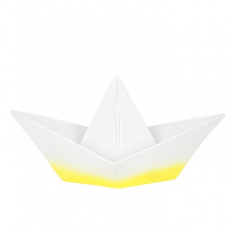 LAMPE PAPER BOAT GOODNIGHT LIGHT