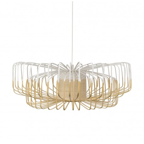 SUSPENSION BAMBOO UP DOWN XXL FORESTIER