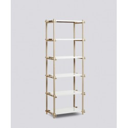 ETAGERE WOODY COLUMN HIGH HAY (exclusivement en magasin)