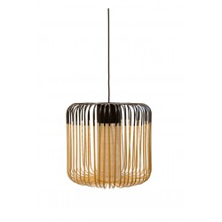 SUSPENSION BAMBOO LIGHT M FORESTIER