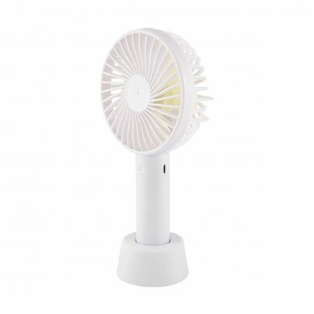 MINI VENTILATEUR A MAIN FISURA
