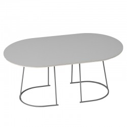 TABLE BASSE AIRY MOYEN MODELE MUUTO (exclusivement en magasin)