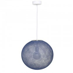SUSPENSION GLOBE LIGHT LA CASE DE COUSIN PAUL