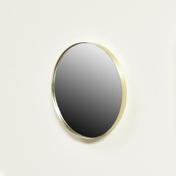 MIROIR CRUZIANA ROND ENO STUDIO (exclusivement en magasin)