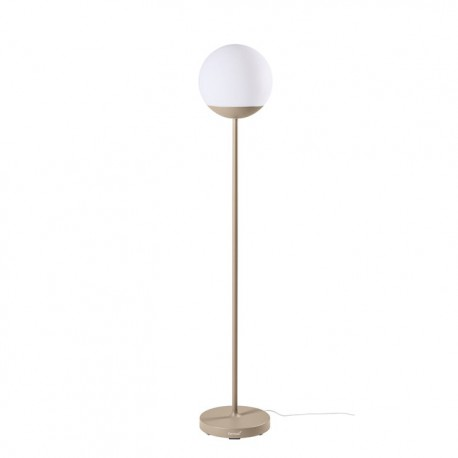 LAMPADAIRE SANS FIL MOOON FERMOB (exclusivement en magasin)