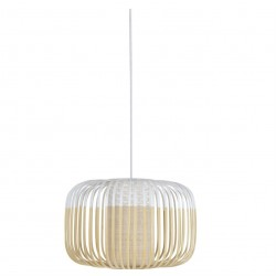 SUSPENSION BAMBOO LIGHT S FORESTIER