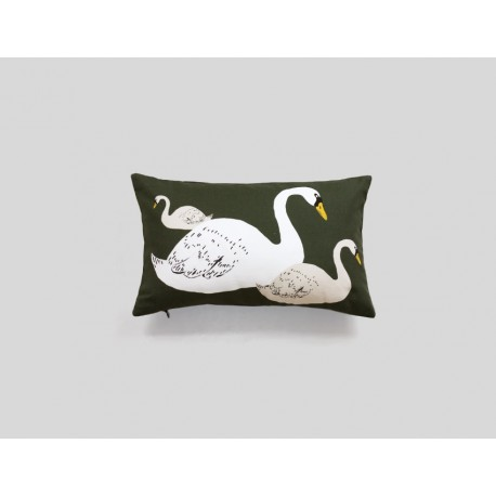 COUSSIN MOTHER SWAN MY FRIEND PACO